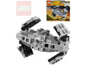 135597 lego star wars tie advanced prototype 30275 stavebnice