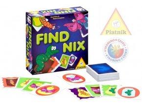 106389 piatnik hra findnix spolecenske hry