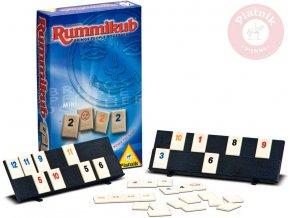 122499 piatnik hra rummikub mini spolecenske hry