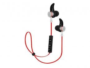 Sluchátka Bluetooth BLOW 32-777 RED