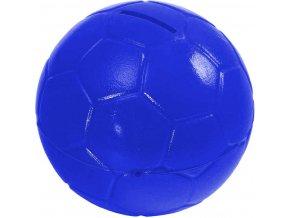 SMĚR Pokladnička (kasička) míč TANGO plastová modrá