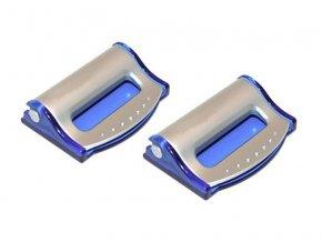 Zarážka bezpečnostních pásů COMPASS 31167 2ks