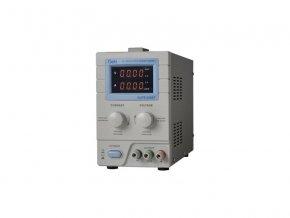 Zdroj laboratorní Geti GLPS 3005T 0-30V/ 0-5A