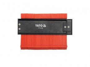 Šablona na profily YATO YT-3735 magnetická
