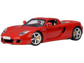 SIKU Auto Porsche Carrera GTD 1001