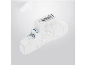 150074 3 elektromer na din listu jednofazovy digitalni sdm120db podsviceny