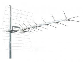 Anténa venkovní Emme Esse 44LX45G, k.21-48, ICE ser., 5G LTE free,1170mm