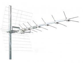 Anténa venkovní Emme Esse 44LX4, ICE, kanál 21-37, 1470mm