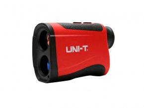 Měřič vzdálenosti a rychlosti UNI-T LM1500