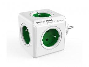 PowerCube Original Green