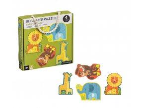 172292 petitcollage prvni puzzle mladata safari