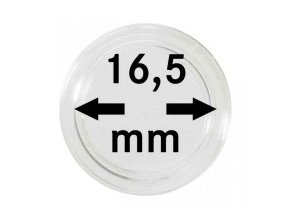 18732 kapsle na mince 16 5 mm