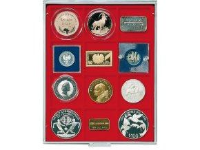 18849 kazeta na 12 minci prumer 66 mm standard 2112