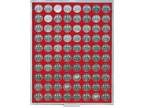 18858 kazeta na 80 minci prumer 23 5 mm standard 2108