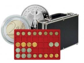 18894 velky kufrik na mince s 8 podnosy 2338 320