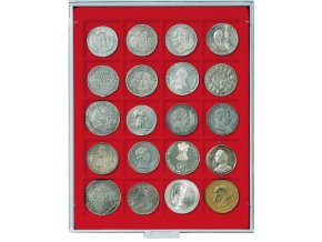 18954 kazeta na 20 minci prumer 47 mm standard 2120