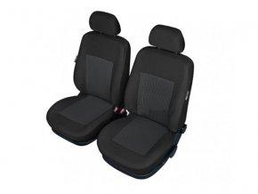 Autopotahy SIXTOL BONN na přední sedadla