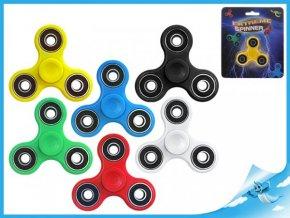 Extreme Spinner