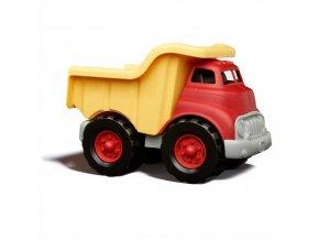 162131 green toys nakladni auto sklapeci