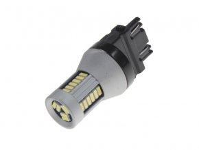Autožárovka LED T20 12/24V 30LED/4014SMD STU