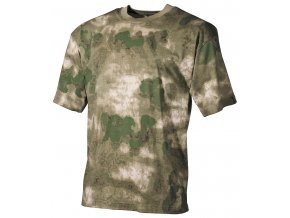 Tričko HDT camo FG (Velikost XXL)