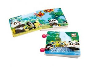 174839 bino knizka s pribehem krtek a panda