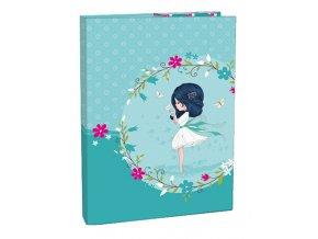 Box na sešity A5 Cute Anna STIL