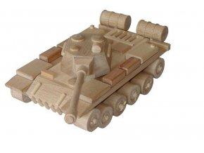 154436 ceeda cavity tank rusky prirodni