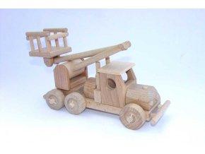 Ceeda Cavity - dřevěné auto - Auto s plošinou