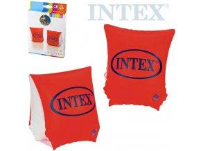 INTEX Rukávky dětské nafukovací 23x15cm plavací křidélka do vody 58642