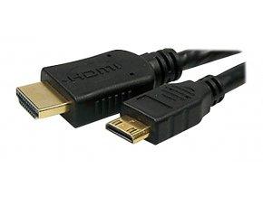 Kabel TIPA HDMI/HDMI-C mini 1,5m