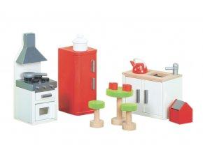 Le Toy Van Nábytek Sugar Plum kuchyně