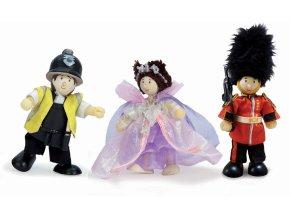 Le Toy Van Postavičky z srdce Londýna
