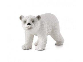 178022 mojo animal planet ledni medved mlade stojici