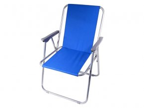 Židle kempingová CATTARA 13455 BERN modrá