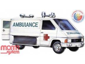 193952 monti system 06 auto renault trafic ambulance stavebnice ms06 0102 6