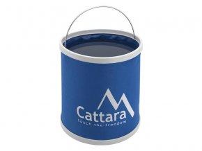 Nádoba na vodu CATTARA skládací 9l