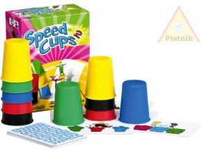 237242 piatnik hra speed cups 2 spolecenske hry