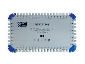 289748 satelitni multiprepinac gosat gs171716e