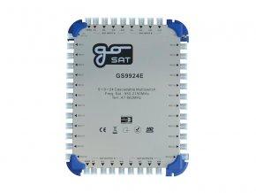 Satelitní multipřepínač GoSAT GS9924E