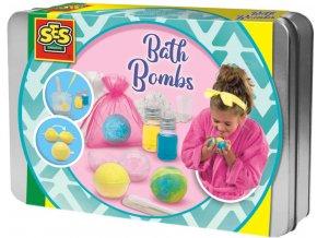 140897 ses creative vyroba koupelovych soli kosmeticka laborator v plechove krabicce