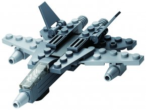 Sluban Builder M38-B05396 4 Army 1ks písmenko A Sluban Builder M38-B05396 4 Army 1ks písmenko A