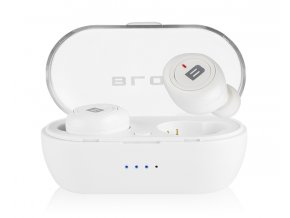 Sluchátka Bluetooth BLOW BTE100 WHITE