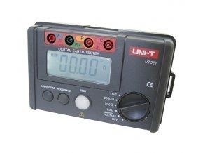 Tester zemního odporu UNI-T UT521