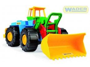 WADER Auto nakladač 36 cm 35100