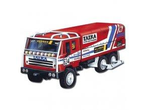 SEVA Monti System 10 Auto Tatra RALLYE DAKAR stavebnice MS10 0104-10