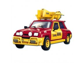 SEVA Monti System 15 Auto Renault 5 CAMPING stavebnice MS15 0105-15