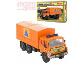 118101 monti system ms74 1 zasahove vozidlo 1 48 model tatra 815 stavebnice