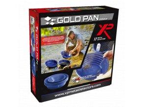 gpp gold pan premium kit