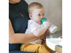 240836 tommy lise kojenecka lahev 250 ml ethnic festive